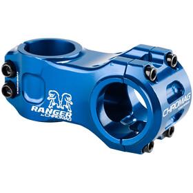Chromag Ranger V2 Stem Ø 31,8 mm blue